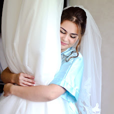 Wedding photographer Eleonora Golovenkina (eleonoraphoto). Photo of 29.07.2017