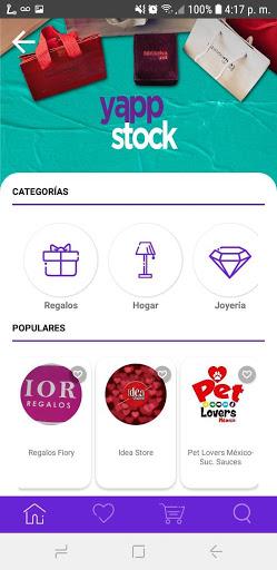 Yapp Store screenshot 5