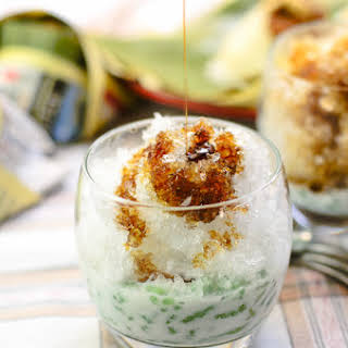 Malaysian Desserts Recipes.