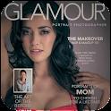 Camera Magazine Frame Pro icon