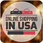 Online Shopping in USA icon