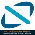 Ondas e Vento A.P. A Coruña icon