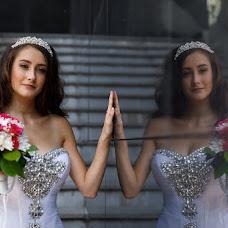 Wedding photographer Mikhail Maslov (mdmmikle). Photo of 11.09.2018