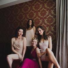 Wedding photographer Kseniya Chernaya (Elektrofoto). Photo of 17.02.2017