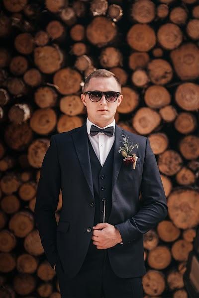 Vestuvių fotografas Alina Saulius (twosidesphoto). Nuotrauka 12.09.2019