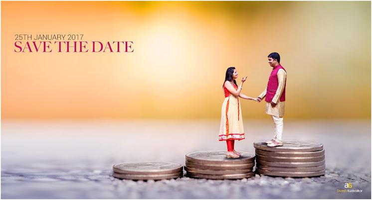 Photo 10 From Divesh Kudvalkar Miniature Pre Wedding Photography Album