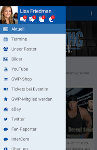 German Wrestling Promotion – Miniaturansicht des Screenshots