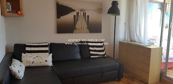 Vente studio 27,62 m2