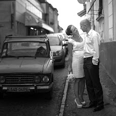 Wedding photographer Igor Koropchak (Gobbi). Photo of 27.08.2013