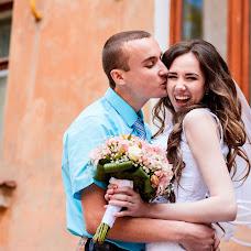 Wedding photographer Lyubov Nadutaya (lisichka55). Photo of 24.05.2016