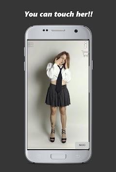 Download game Pocket Girl PRO APK latest version