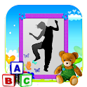 Photo Frames Kids Edition icon
