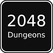 2048 Dungeons