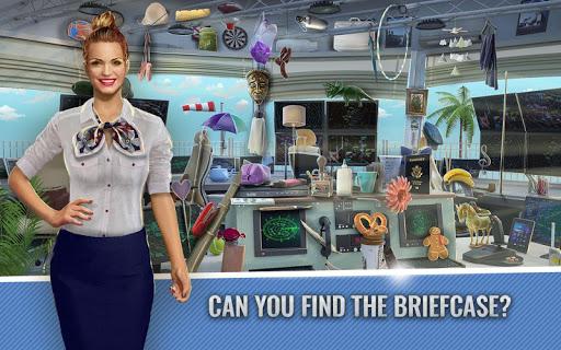 flight frenzy – airport hidden mystery screenshot 1