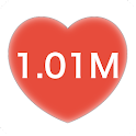 1,010,000st Marriage Proposal icon