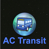 My AC Transit Next Bus