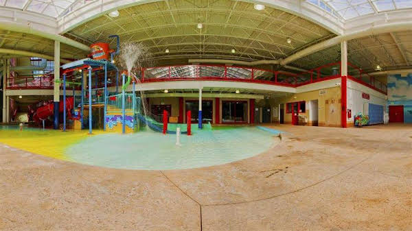 Triple Play Resort and Suites