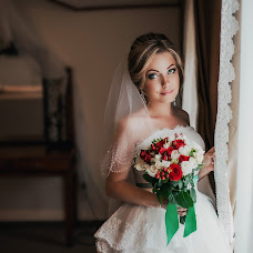 Wedding photographer Alena Komarova (AlenaKomarova). Photo of 08.08.2016