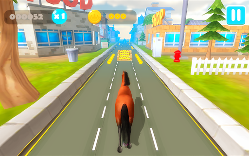 Horse Home screenshots 14
