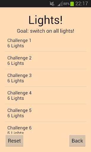 Lights! 1.1 screenshots 3