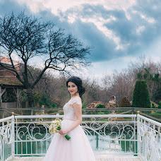 Wedding photographer Marina Pirogovskaya (Pirogovskaya). Photo of 13.02.2018