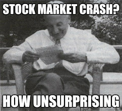 Photo: Mises Reads the News