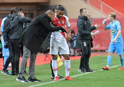 """Un ancien joueur de Monaco loue Thierry Henry: """"Des entraînements différents, il n'a pas eu sa chance"""""""