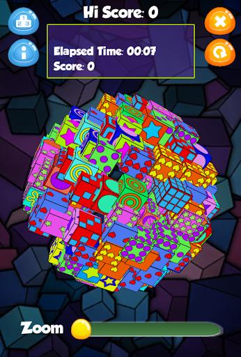 Cubeology apkmr screenshots 3