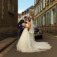 Wedding photographer Lesalon Eva (eva). Photo of 28.12.2014