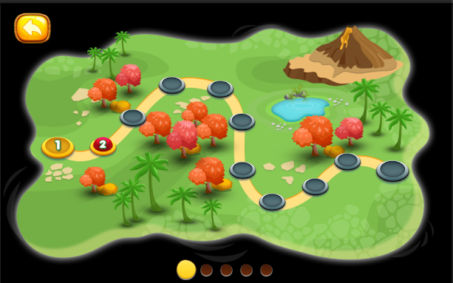 Gold Miner Adventure - screenshot