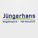 Jüngerhans Augenoptik icon