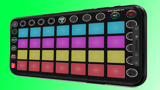 Marshmello DJ Mix Music - Launchpad filehippodl screenshot 6