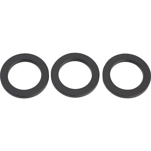 Bos Suspension Spring Preload Spacers for Coil-Sprung Idylle