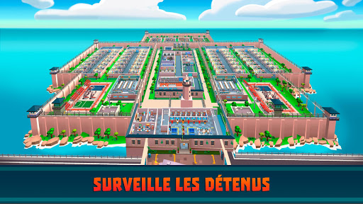 Code Triche Prison Empire Tycoon - Idle Game mod apk screenshots 1