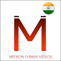 Mitron - Funny Video Maker icon