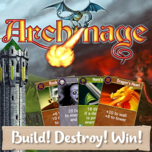 Archmage APK Cracked Download