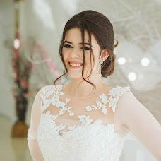 Wedding photographer Akhmed Khanmurzaev (photoahmedkhan). Photo of 20.12.2017