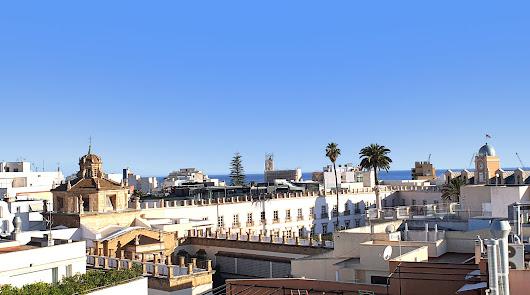 Así es el nuevo y espectacular restaurante con las mejores vistas de Almería