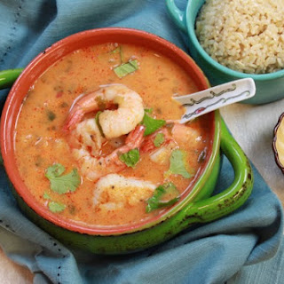 Thai Seafood With Coconut Milk Recipes.