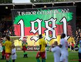 🎥 KV Oostende strikt Belgische jeugdinternational
