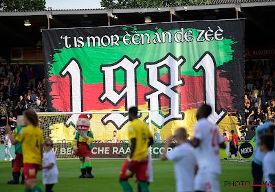Le KV Ostende, bientôt sous pavillon étranger ?