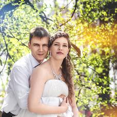 Свадебный фотограф Сергей Артамонов (fotoWedding). Фотография от 26.07.2016