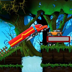 Deadly Truck - Грузовые перевозки