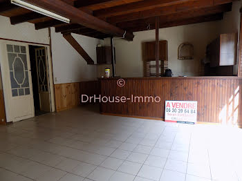 maison à Aigre (16)