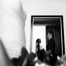 Wedding photographer Kira Nevskaya (dewberry). Photo of 22.03.2016