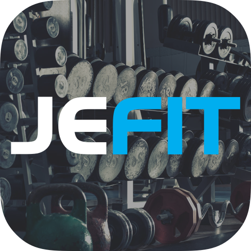 JEFIT Workout Tracker, Weight Lifting, Gym Log App - Apps on Google Play