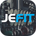 JEFIT Workout Tracker, Weight Lifting, Gym Log App download