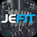 Jefit Inc. - Logo
