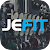 JEFIT Workout Tracker, Weight Lifting, Gym Log App file APK for Gaming PC/PS3/PS4 Smart TV