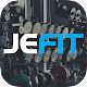 JEFIT Workout Tracker, Weight Lifting, Gym Log App Download on Windows